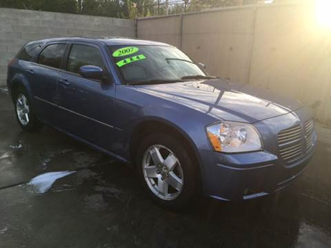 2007 Dodge Magnum for sale at Twin's Auto Center Inc. in Detroit MI