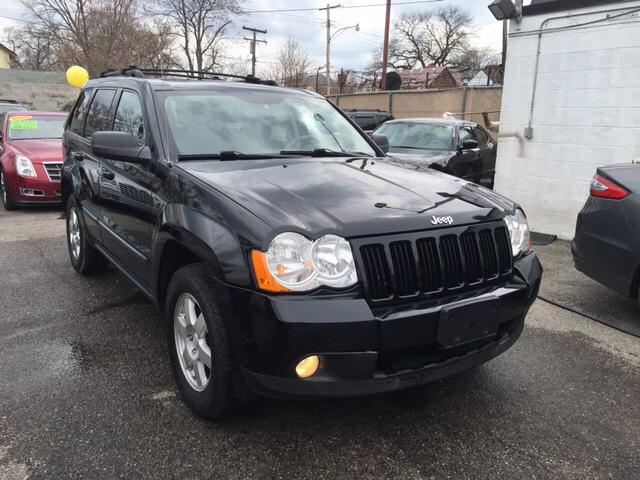 2008 Jeep Grand Cherokee for sale at Twin's Auto Center Inc. in Detroit MI