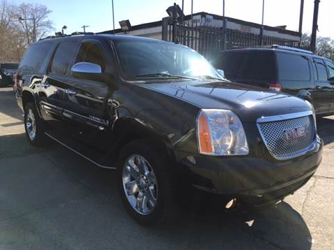 2008 GMC Yukon XL for sale at Twin's Auto Center Inc. in Detroit MI