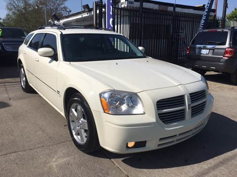 2005 Dodge Magnum for sale at Twin's Auto Center Inc. in Detroit MI