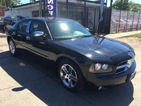 2008 Dodge Charger for sale at Twin's Auto Center Inc. in Detroit MI