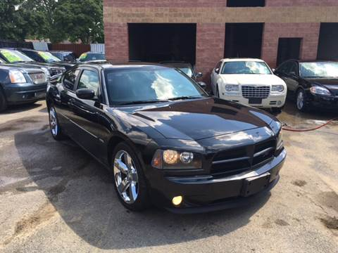 2007 Dodge Charger for sale at Twin's Auto Center Inc. in Detroit MI
