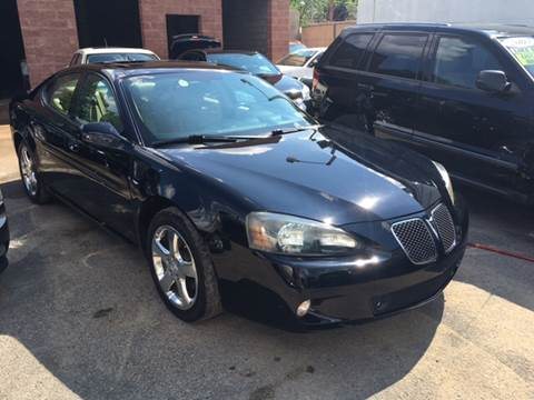 2008 Pontiac Grand Prix for sale at Twin's Auto Center Inc. in Detroit MI
