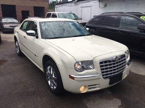 2008 Chrysler 300 for sale at Twin's Auto Center Inc. in Detroit MI