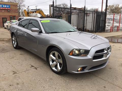 2011 Dodge Charger for sale at Twin's Auto Center Inc. in Detroit MI