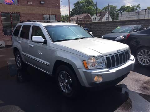 2007 Jeep Grand Cherokee for sale at Twin's Auto Center Inc. in Detroit MI