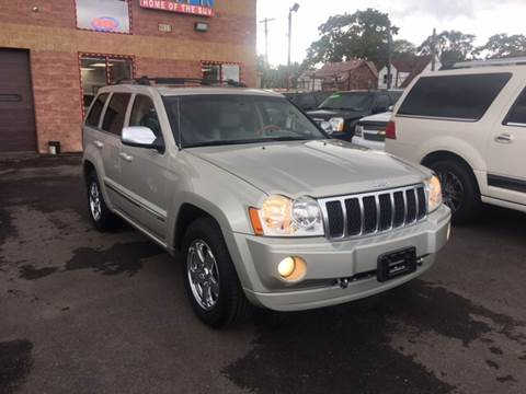 2006 Jeep Grand Cherokee for sale at Twin's Auto Center Inc. in Detroit MI