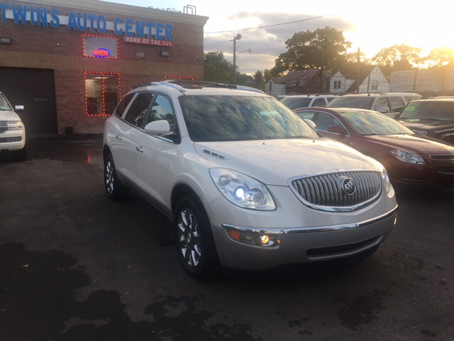 2011 Buick Enclave for sale at Twin's Auto Center Inc. in Detroit MI