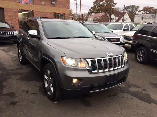 2012 Jeep Grand Cherokee for sale at Twin's Auto Center Inc. in Detroit MI