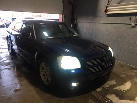 2006 Dodge Magnum for sale at Twin's Auto Center Inc. in Detroit MI