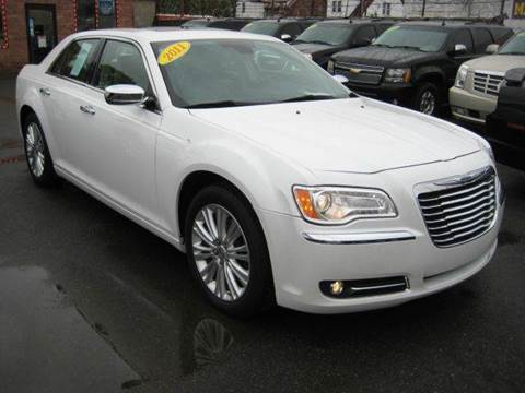 2011 Chrysler 300 for sale at Twin's Auto Center Inc. in Detroit MI