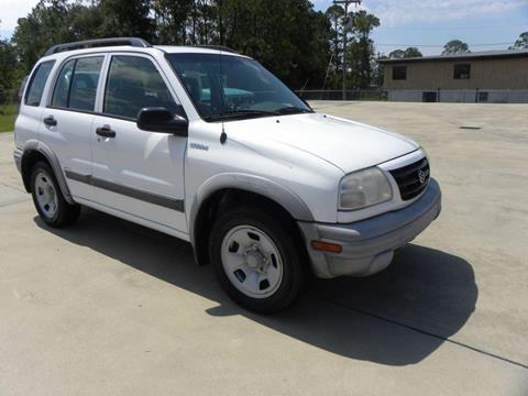 2004 Suzuki Vitara for sale in Jesup, GA
