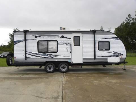 2015 Salem 241qbxl for sale at VANN'S AUTO MART in Jesup GA