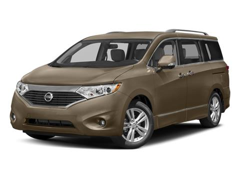 2017 Nissan Quest for sale in Lewisburg, TN