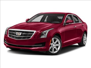 2017 Cadillac ATS for sale in Lewisburg, TN