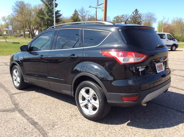 2015 Ford Escape for sale at MOTORS N MORE in Brainerd MN