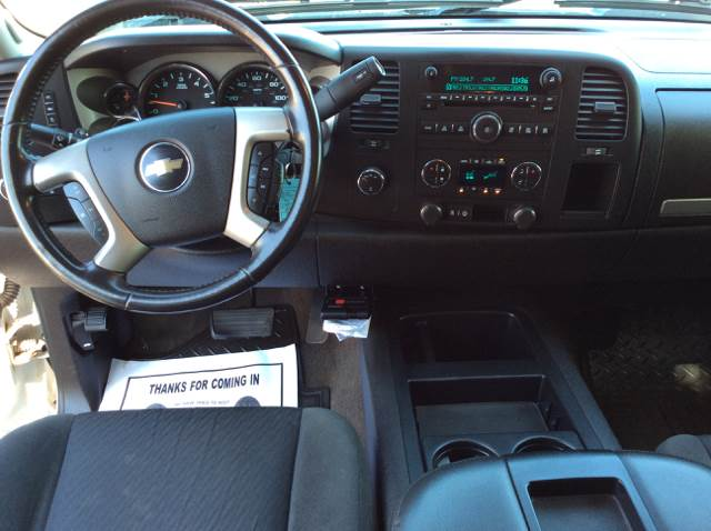 2008 Chevrolet Silverado 1500 for sale at MOTORS N MORE in Brainerd MN