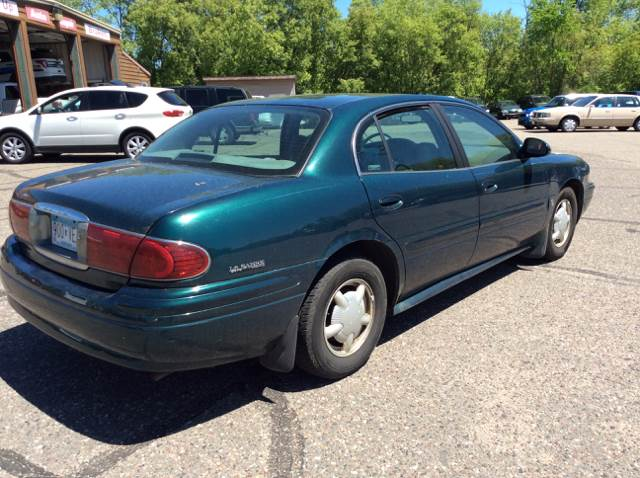 2000 Buick LeSabre for sale at MOTORS N MORE in Brainerd MN