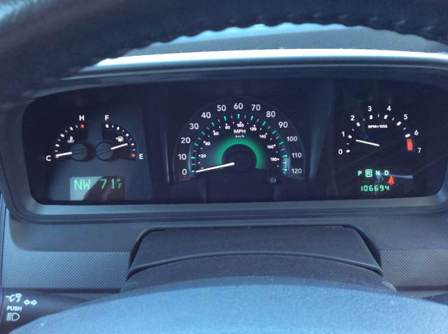 2010 Dodge Journey for sale at MOTORS N MORE in Brainerd MN