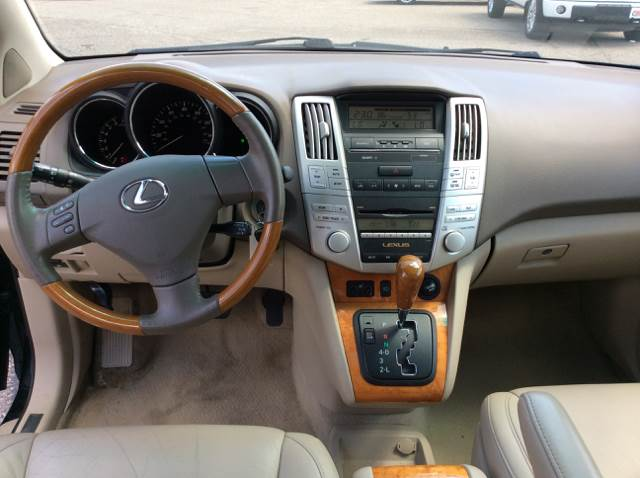 2008 Lexus RX 350 for sale at MOTORS N MORE in Brainerd MN