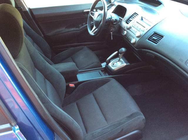 2009 Honda Civic for sale at MOTORS N MORE in Brainerd MN