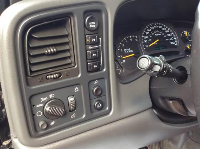2003 GMC Sierra 1500 for sale at MOTORS N MORE in Brainerd MN
