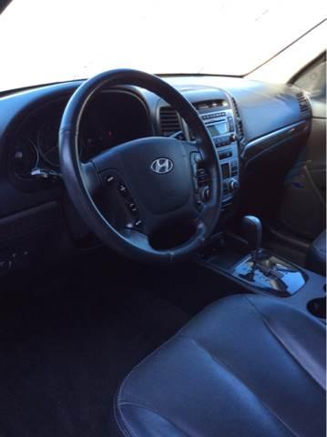 2008 Hyundai Santa Fe Se In Brainerd Mn Motors N More