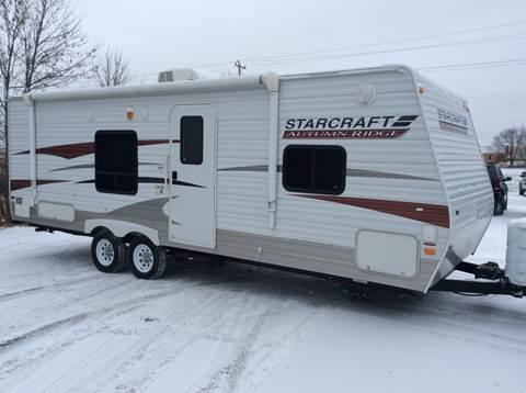 2012 Starcraft AUTUMN RIDGE for sale in Brainerd, MN