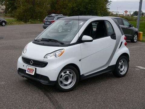 2013 Smart fortwo for sale at MOTORS N MORE in Brainerd MN
