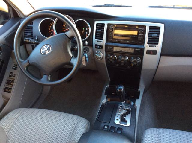 2008 Toyota 4Runner for sale at MOTORS N MORE in Brainerd MN