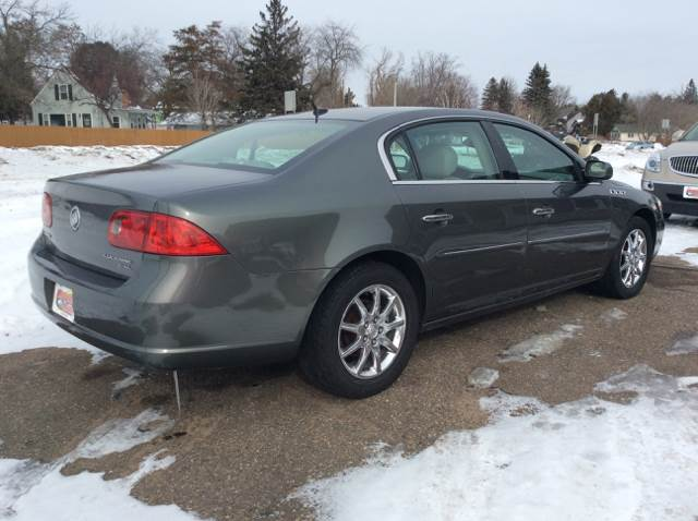 2006 Buick Lucerne for sale at MOTORS N MORE in Brainerd MN
