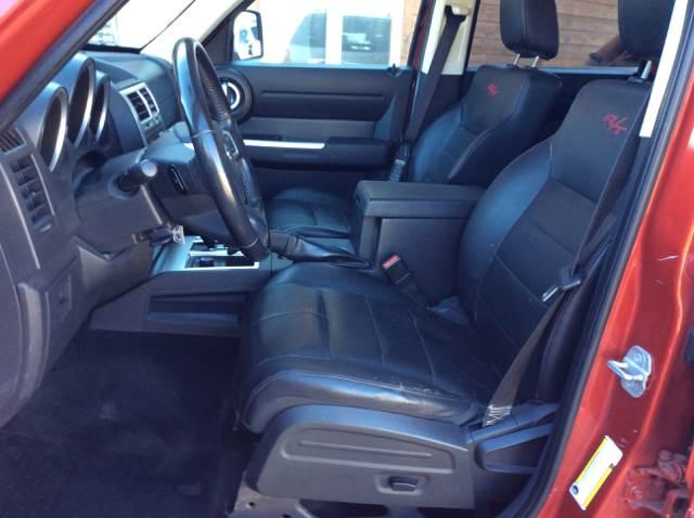 2007 Dodge Nitro for sale at MOTORS N MORE in Brainerd MN