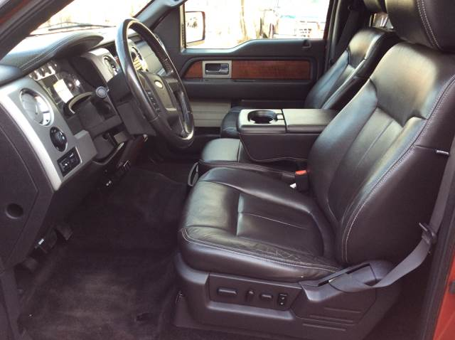2009 Ford F-150 for sale at MOTORS N MORE in Brainerd MN