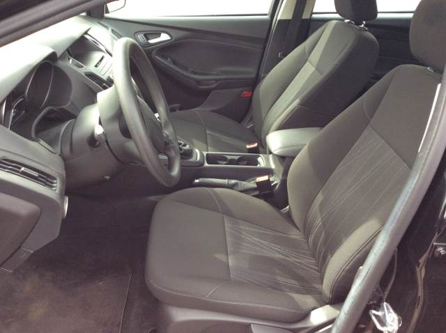 2016 Ford Focus for sale at MOTORS N MORE in Brainerd MN