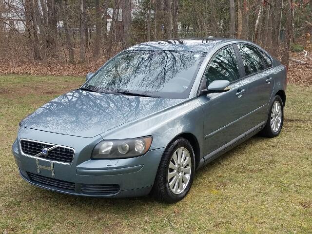 2005 Volvo S40 2.4i (image 4)