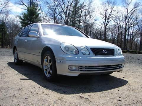 2002 Lexus GS 300 for sale in Plainville, CT
