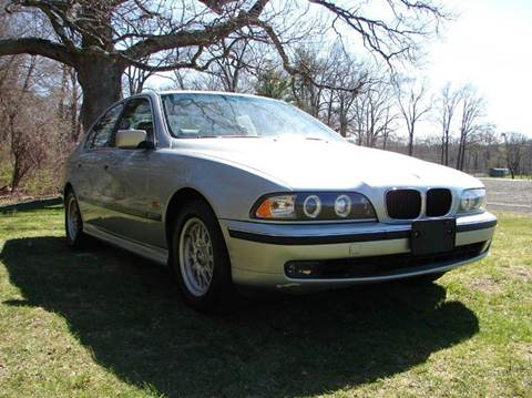 1997 BMW 5 Series for sale at Choice Motor Car in Plainville CT
