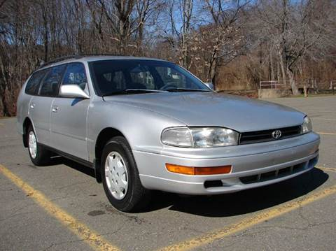1993 Toyota Camry for sale at Choice Motor Car in Plainville CT