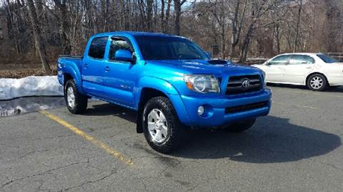 2009 Toyota Tacoma for sale at Choice Motor Car in Plainville CT