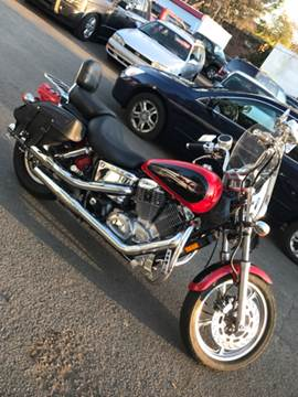 2000 Honda Shadow for sale in Plainville, CT
