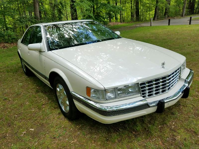 1997 Cadillac Seville for sale at Choice Motor Car in Plainville CT