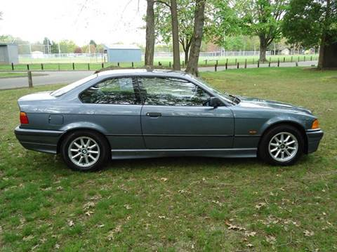 1999 BMW 3 Series for sale at Choice Motor Car in Plainville CT