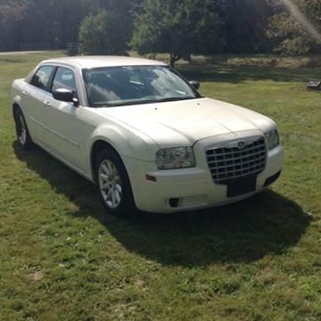2008 Chrysler 300 for sale in Plainville, CT