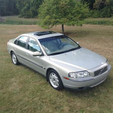 2002 Volvo S80 for sale in Plainville, CT