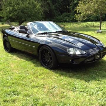 1998 Jaguar XK-Series for sale in Plainville, CT