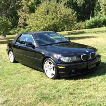 2004 BMW 3 Series for sale in Plainville, CT