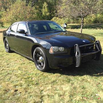 2007 Dodge Charger for sale in Plainville, CT