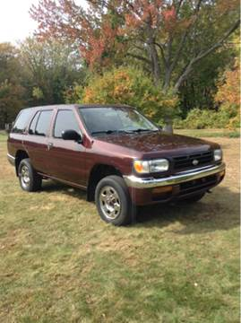1998 Nissan Pathfinder for sale in Plainville, CT