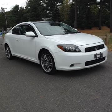 2009 Scion tC for sale in Plainville, CT