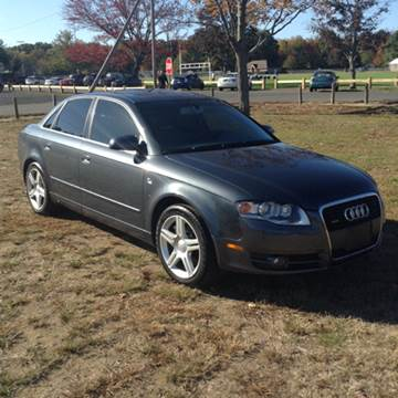 2006 Audi A4 for sale in Plainville, CT